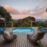 Terras - Thonga Beach Lodge