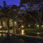 Tuin - Karen Blixen Coffee Garden & Cottages