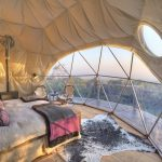 Uitzicht Dome - The Highlands - Asilia Camps & Lodges