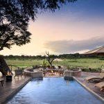 Uitzicht - Somalisa Acacia Camps - African Bush Camps