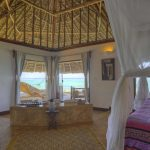 Uitzicht cottage - Matemwe Lodge - Asilia Camps & Lodges