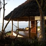 Uitzicht over Indische Oceaan - Matemwe Lodge - Asilia Camps & Lodges