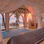 Uitzicht verblijf - Rubondo Island Camp - Asilia Camps & Lodges