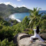 Yoga - Banyan Tree Seychelles