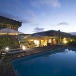 Zwembad - Kanonkop House