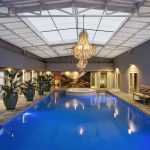 Zwembad - Majeka House