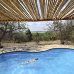 Zwembad - Roho ya Selous - Asilia Camps & Lodges
