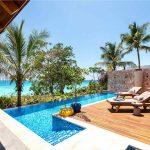Zwembad villa - Zuri Zanzibar